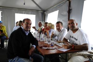 Maurizio Bit - Marco Coldani - Ivan Capelli