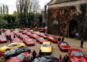 2003 - Villorba - Sacile - Villa Brandolini D'Adda